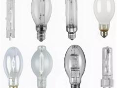 Что такое газоразрядные лампы