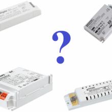 Зачем нужен ЭПРА (электронный балласт) для люминесцентных ламп