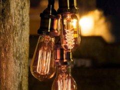 Лампы Эдисона: как устроена и где ее используют