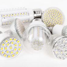 ТОП-10 светодиодных ламп 2020 года