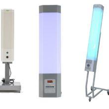 Антибактериальная (бактерицидная) лампа: полезные и негативные свойства