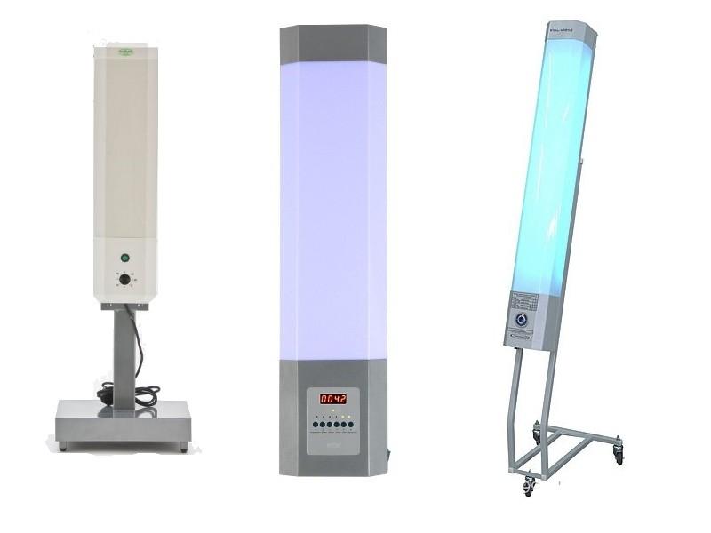 Устройство кварцевой лампы