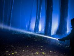 SLD Laser: LaserLight – лазер будущего