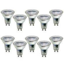 Виды ламп с цоколем gu10, популярные модели, технические характеристики
