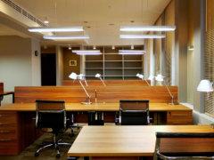 Современное офисное освещение (идеи и рекомендации)