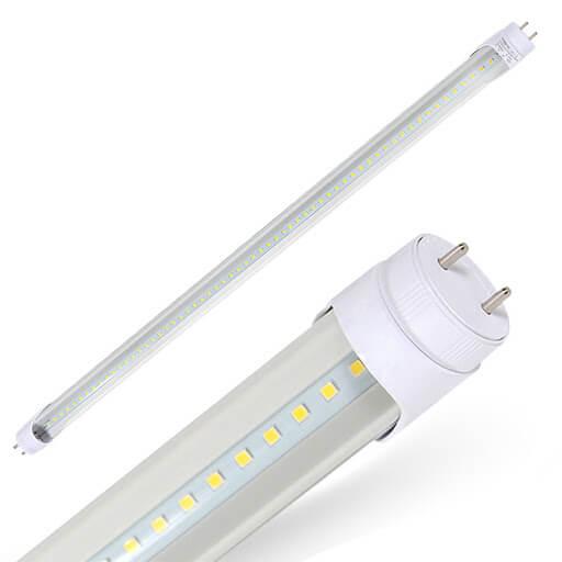 Светодиодная лампа Т8 с цоколем типа G13