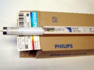 Лампа MASTER TL-D Super 80 PHILIPS 871150063165740