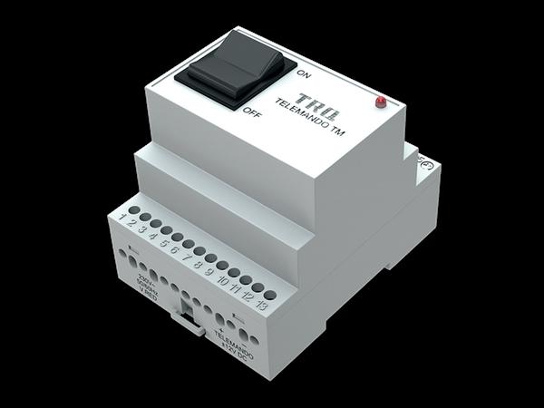 Устройство дистанционного тестирования и управления аварийным освещением Telemando